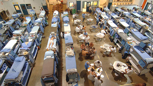 Corona virus continues to spread inside California's prison systems.
